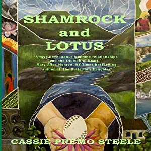 Shamrock and Lotus Audiobook
