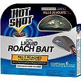 Hot Shot Ultra Liquid Roach Bait (HG-95789) (6 ct)