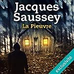 La pieuvre (Daniel Magne & Lisa Heslin 5) | Jacques Saussey
