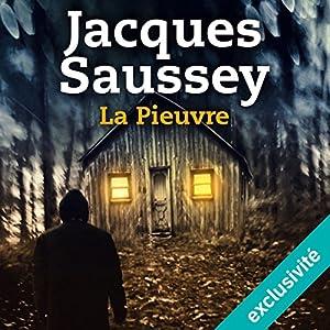La pieuvre (Daniel Magne & Lisa Heslin 5) Audiobook