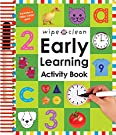 Wipe Clean: Early Learning Activity...