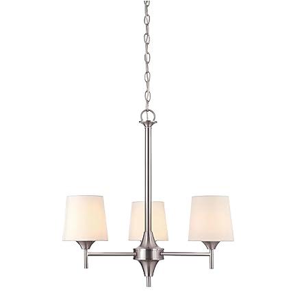 Amazon.com: Westinghouse 6225500 Parker Mews three-light ...