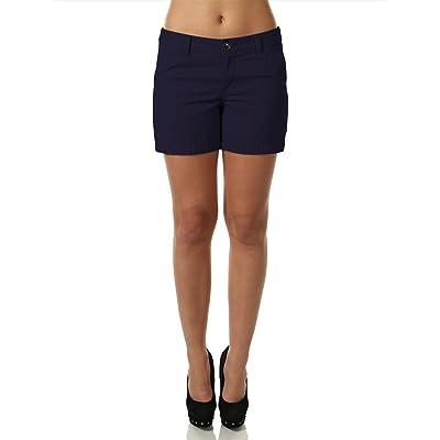 7 Encounter Casual Stretch Woven Chino Shorts | .com