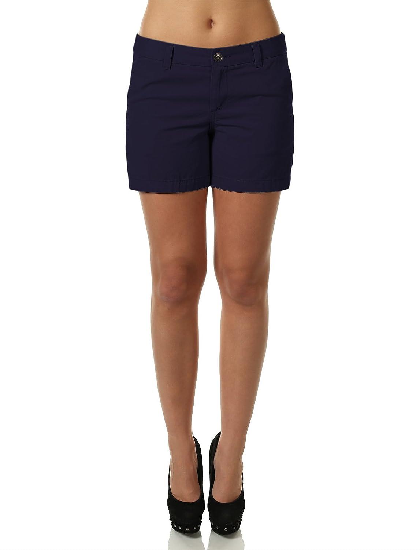 7Encounter Casual Stretch Woven Chino Shorts