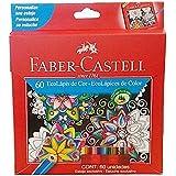 EcoLápis, Faber-Castell, 120160G, Multicor