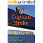 Captain Binky : Sails the Seas
