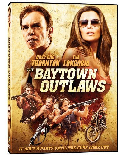 The Baytown Outlaws by Phase 4 - Stores Baytown
