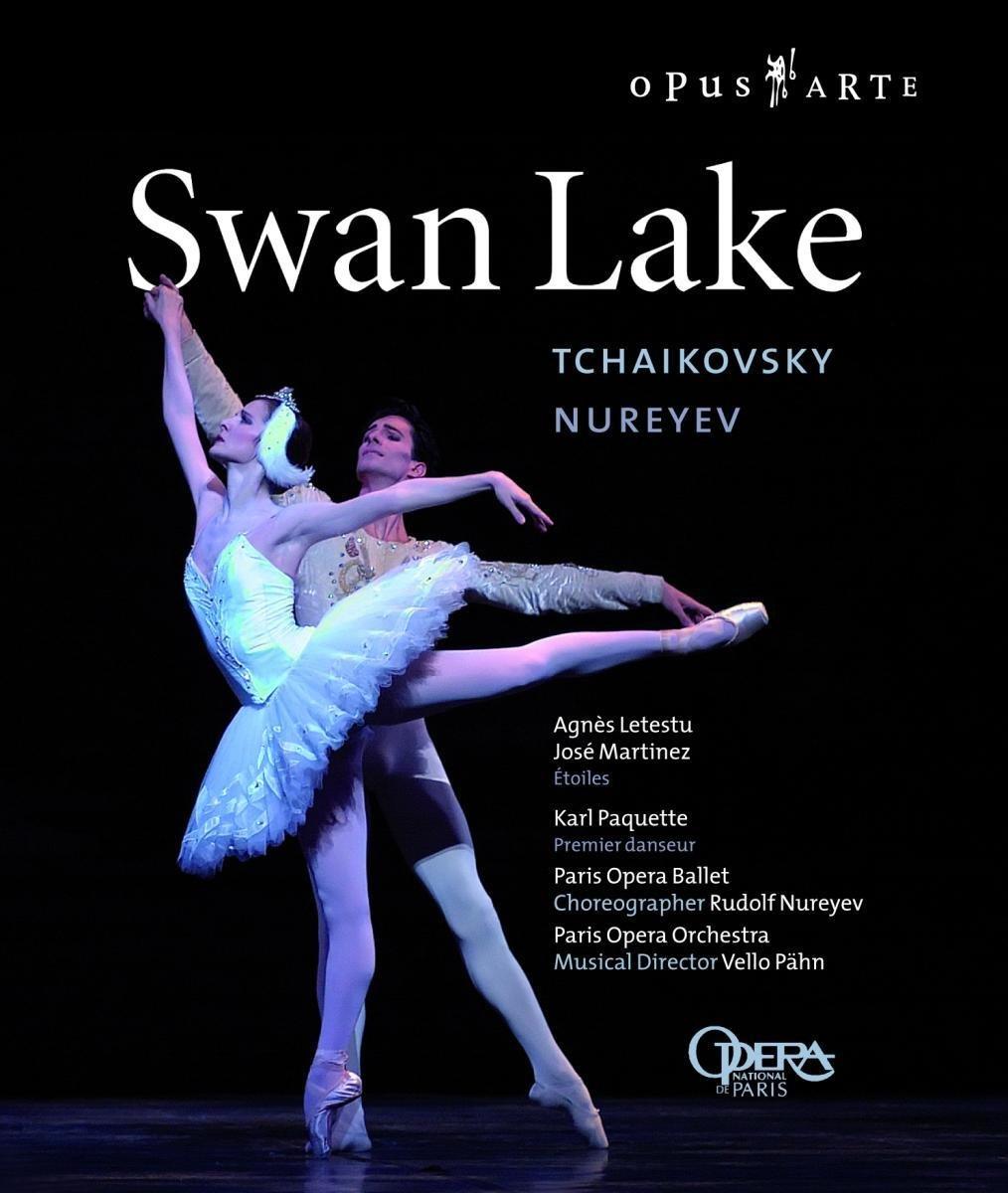 Tchaikovsky - Swan Lake [HD DVD]