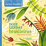 capa de Doze Lendas Brasileiras