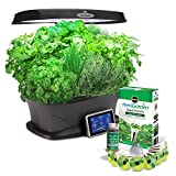 Miracle Gro AeroGarden Bounty with Gourmet Herb Seed Pod Kit