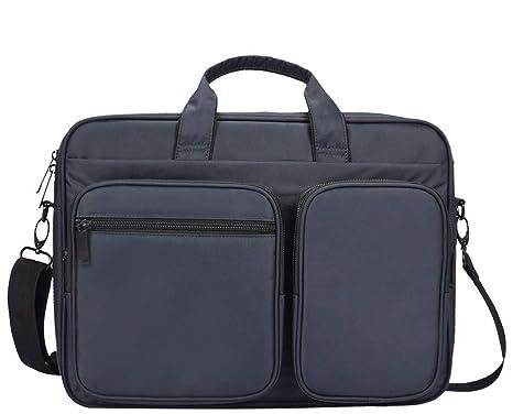TT Global 13 13.3 Pulgadas Bolso Bandolera/Maletín para Portátle, Funda Protectora Laptop Sleeve