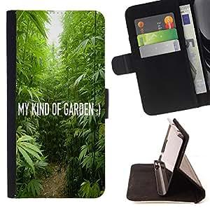 Dragon Case- Caja de la carpeta del caso en folio de cuero del tir¨®n de la cubierta protectora Shell FOR Samsung Galaxy Note 4 SM-N910 N910 IV- 420 Weed weed Marijuana Kush Weed