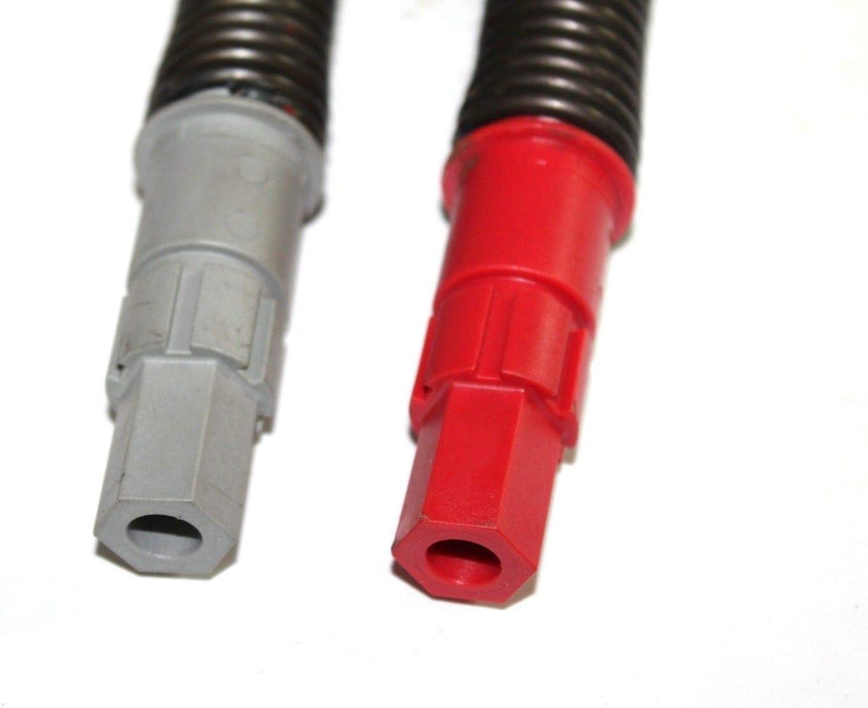 Spring Type:Double Spring Door Height:7 Foot Wayne Dalton TorqueMaster Replacement Springs TorqueMaster Plus Door Weight:110-119