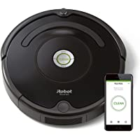 iRobot R670000 Roomba 670 Robot Vacuum Cleaner