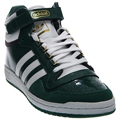 adidas originals concord ii mid patent leather