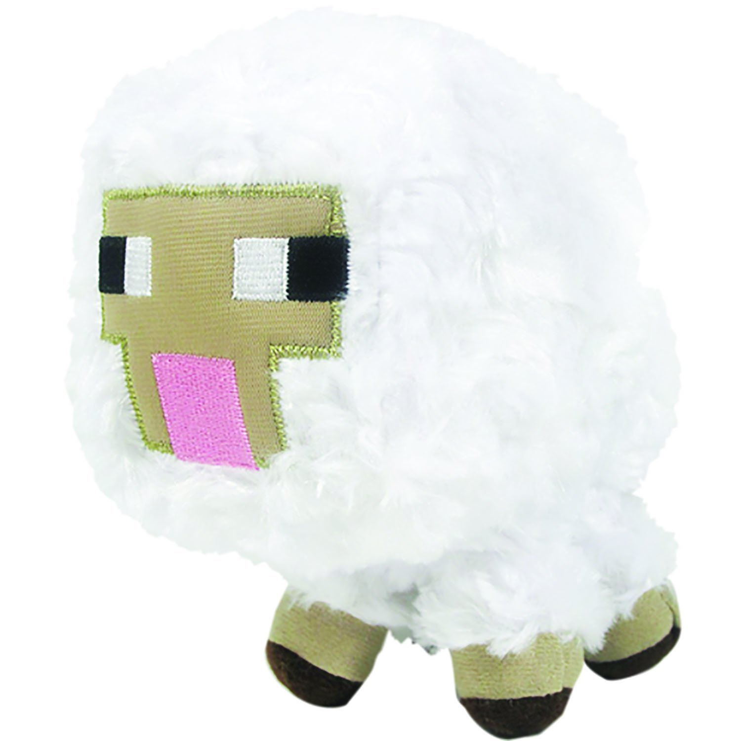 Minecraft 7-inch Plush Sheep Character Options 16527