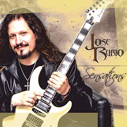 Jose Rubio-Sensations-CD-FLAC-2016-WRE Download
