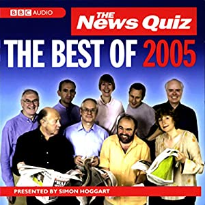The News Quiz Audiobook
