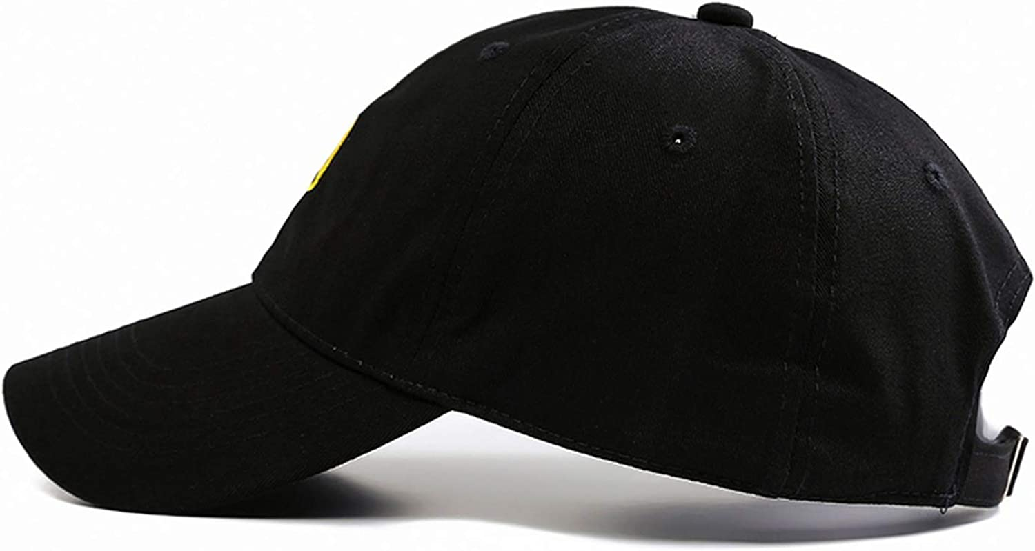 pretty-gentle52654 New Crown Baseball Cap Curved Dad Hat 100/% Cotton 2019 Brand Cap for Men and Women