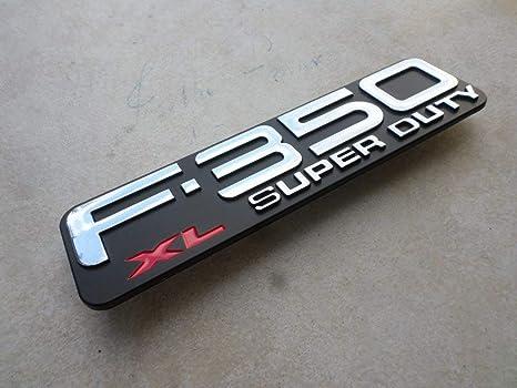 Ford f81z-16720-ca – Placa de nombre – self-ad