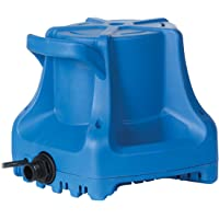Red Lion Little Giant APCP-1700 1/3-HP Automatic Pool Cover Submersible Pump