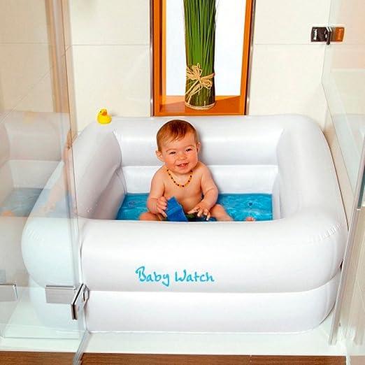 Comprar Happy People Baby planschbecken Wehncke Watch Piscinas, Color Blanco