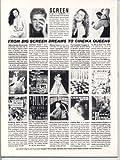 Prevue Magazine ARNOLD SCHWARZENEGGER Robert Downey MADONNA Robocop MICHAEL BIEHN Total Recall CHARLIE SHEEN July 1990 (Mediascene Prevue)