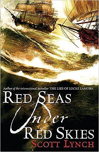 """Résultat de recherche d'images pour """"red seas under red skies"""""""