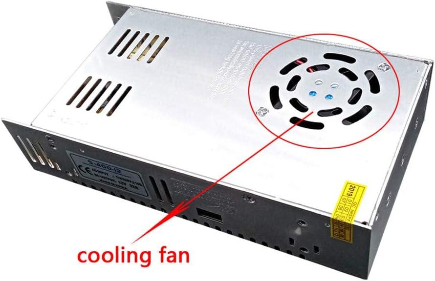 5V Power Supply AC-DC 220V TO 5V 2A 5A 6A 10A 15A 20A 30A 40A 60A Switching Power Supply 5 V Volt 220V To 5 V AC-DC SMPS 5V 2A 10W