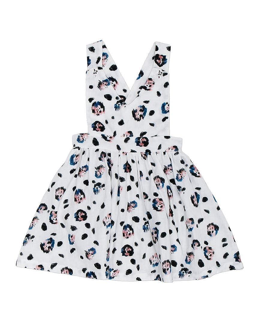 Noe /& Zoe Girls Braces Skirt 2Y