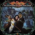 Die Brüder (Die Legenden der Drachenlanze 1) | Tracy Hickman,Margareth Weis,David Holy