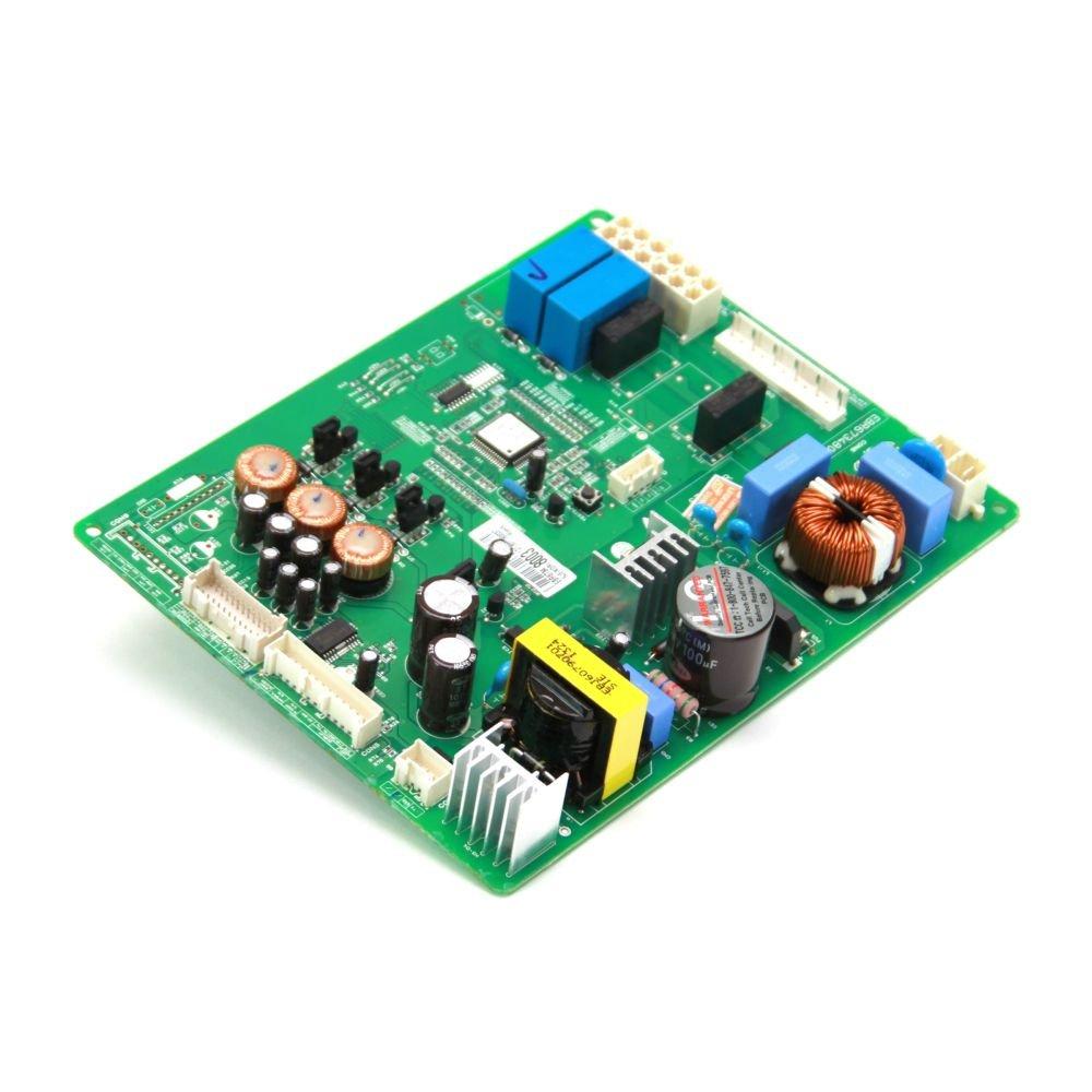 Lg EBR67348003 Refrigerator Electronic Control Board Genuine Original Equipment Manufacturer (OEM) Part