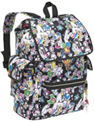 Tokidoki Fumetto Vivace Backpack