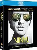 Vinyl - Saison 1 [Blu-ray]