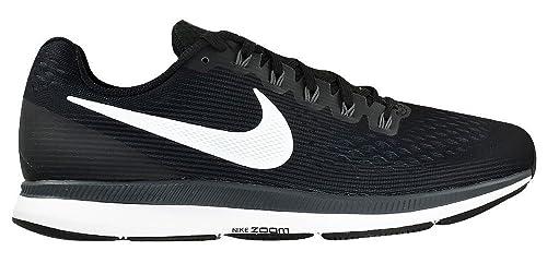 Nike Air Zoom Pegasus 34, Zapatillas de Running para Hombre: Amazon.es: Zapatos y complementos