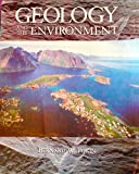 Geology and the Environment, Pipkin, Bernard W., 031402834X