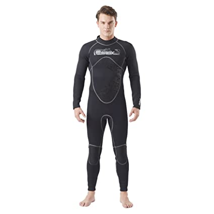 Image Unavailable. Image not available for. Color  Nataly Osmann Wetsuits  Neoprene 3mm Full Body ... 829c7cf66