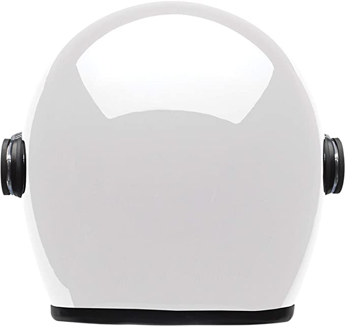 Amazon.com: Bell Riot Flip-Up Motorcycle Helmet (Solid Gloss White, Small): Automotive