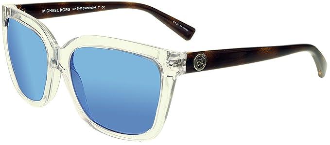 9a746279afa7a Image Unavailable. Image not available for. Colour  Michael Kors SANDESTIN  MK6016 Sunglasses ...