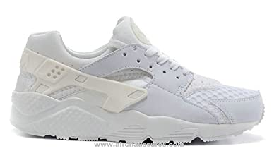 detailed look c3712 c7d79 Image Unavailable. Image not available for. Color  Nike Air Huarache 318429- 111 ...