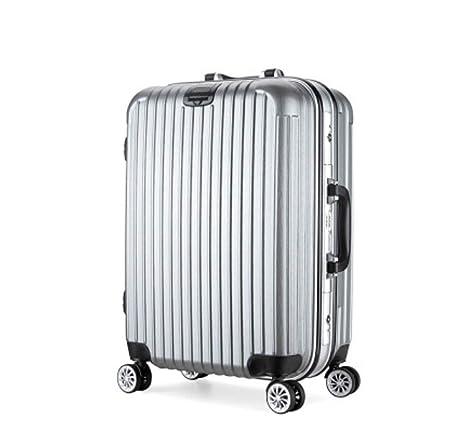 Trolley Case, maleta para equipaje, estuche de viaje, rueda universal, marco de