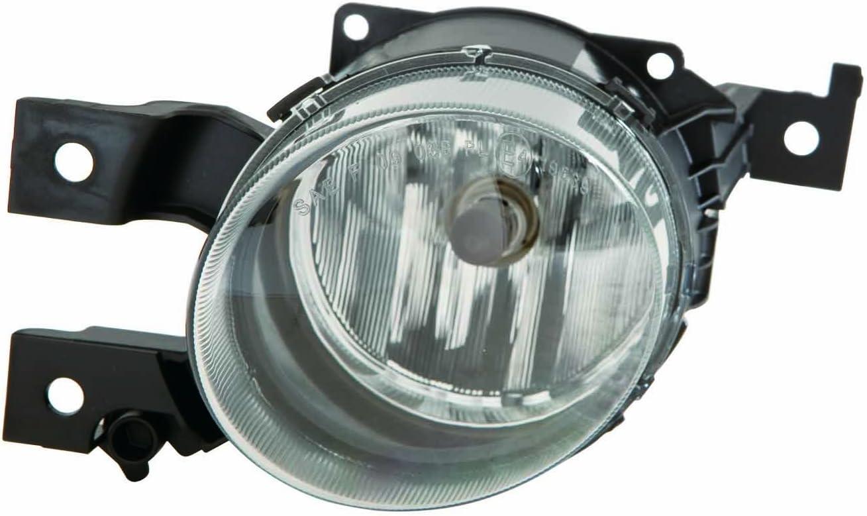 TarosTrade 36-7022-L-69351 Fog Light Turn Signal & Fog Light ...