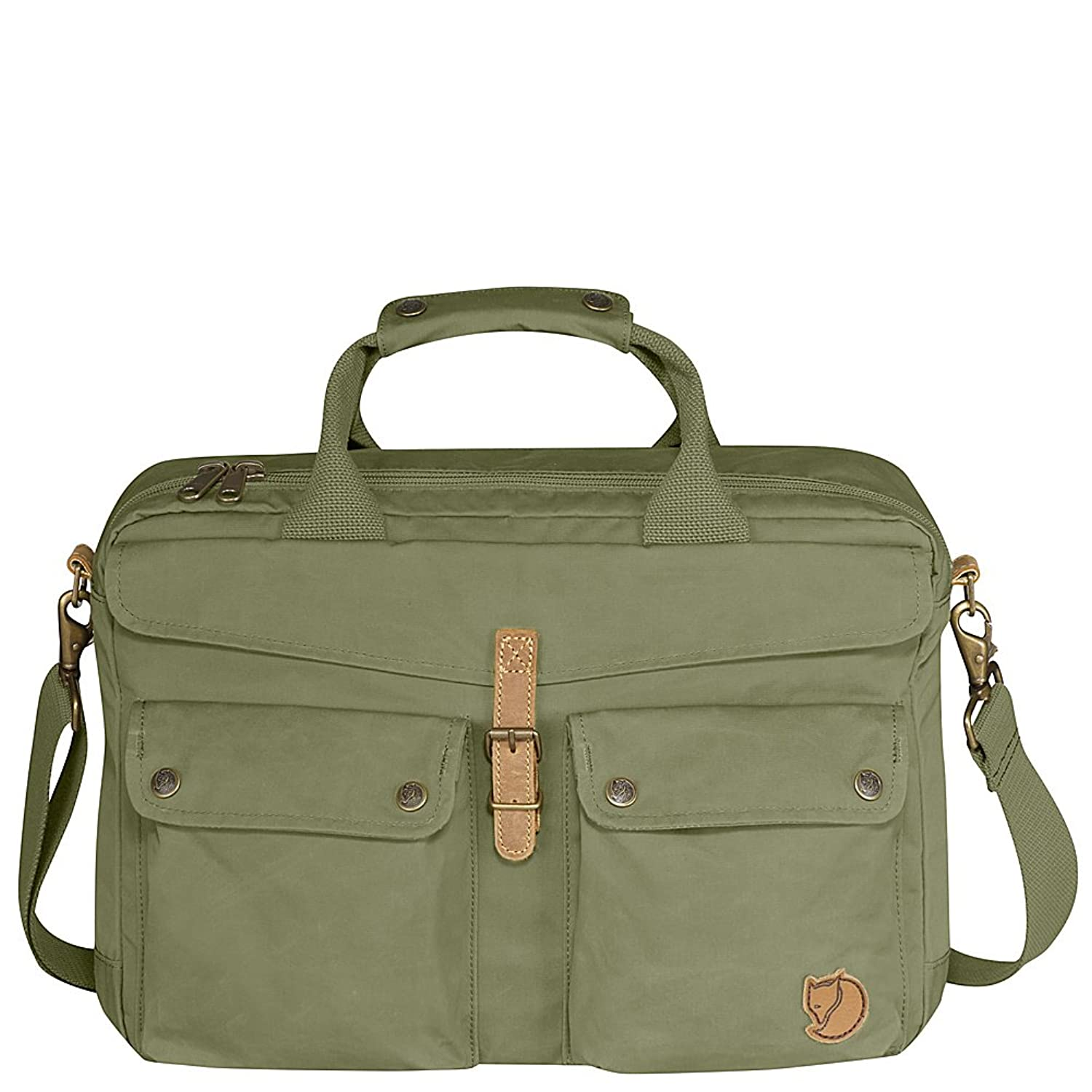 Fjallraven Greenland Briefcase Gear Bag