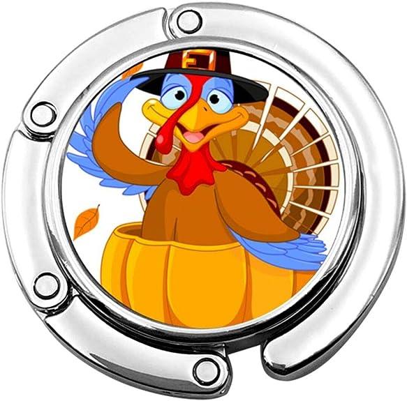 Amazon.com: Purse Hook For Table, Thanksgiving Turkey