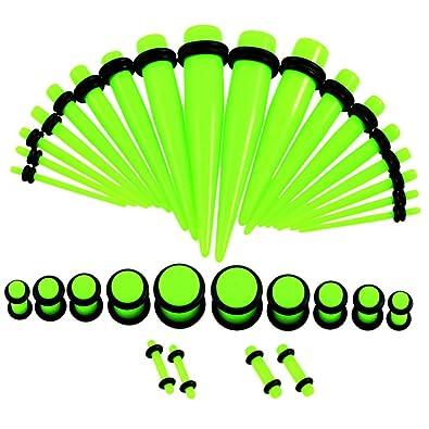 Amazon.com: Jiquan - Juego de 36 piezas de dilatadores de ...