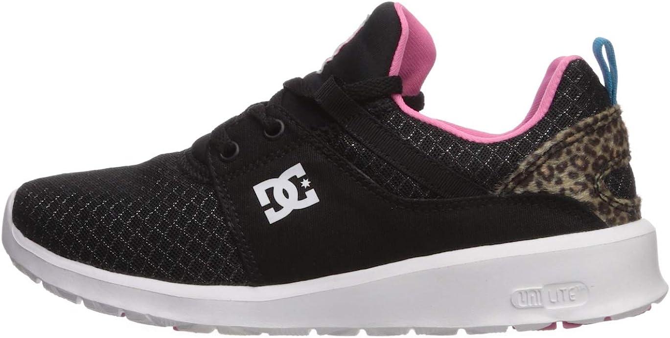 DC Womens Heathrow Tx Se Skate Shoe