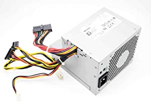 Power Supply for Dell Optiplex DT 760 780 960 980 F255E-01 H255E-01 D255P-00