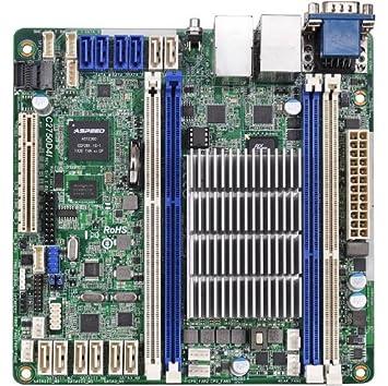 ASRock C2750D4I Intel Chipset Drivers Download
