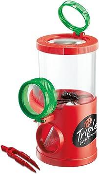 Jardin jeux et jouets bois** Boite d'observation d'insecte