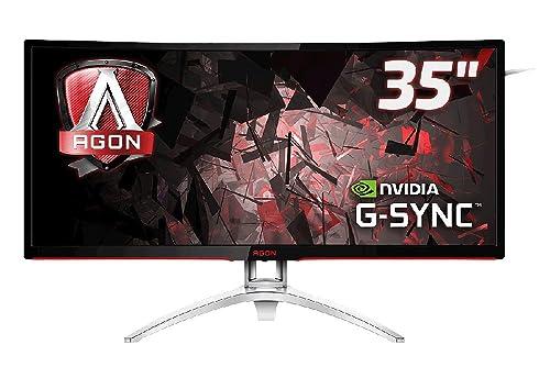 AOC Agon AG352UCG  : compatible G-Sync